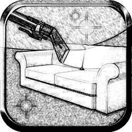 Слика за категорија Хемиско чистење на мебел