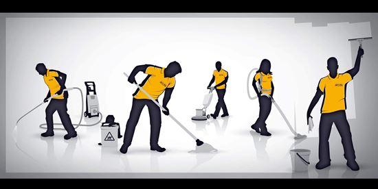 Picture of Чистење деловни простории