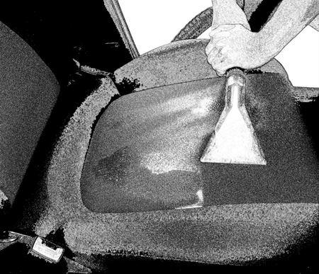 Слика за категорија Хемиско чистење возила