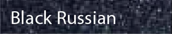 """Слика од """"Fabriano"""" Cocktail - Black Russian"""