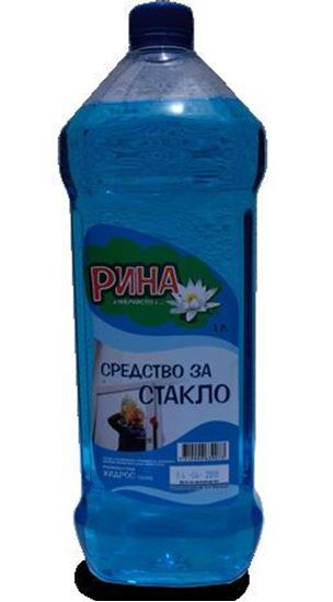 "Picture of Средство за стакло ""Рина С"" - 1л."