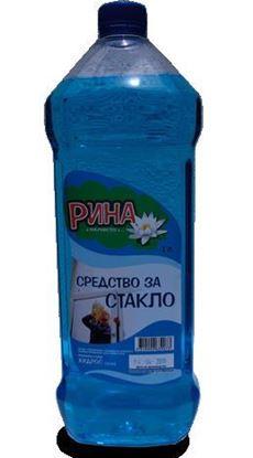 "Picture of Средство за стакло ""Рина С"" - 10л."