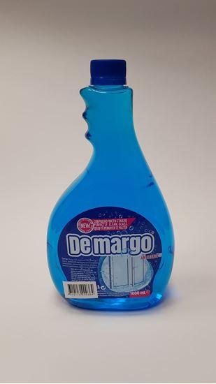 """Picture of Средство за стакло """"De Margo"""" - 1л. - рефил"""