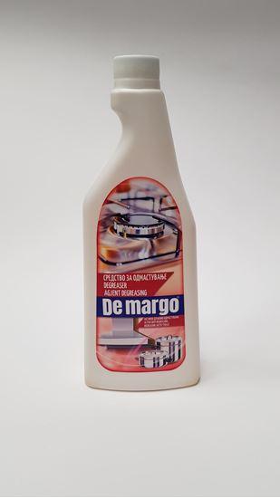 """Слика од Средство за одмастување """"De Margo"""" - 0,5л. рефил"""