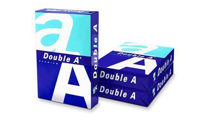 """Слика од Хартија А4 - """"Double A"""""""