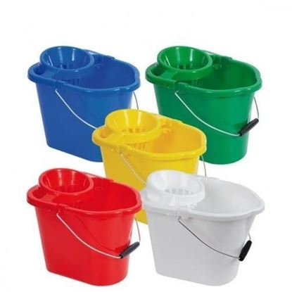 Picture of Office cleaning bucket