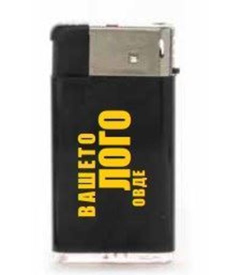Picture of Lighter 118 - black