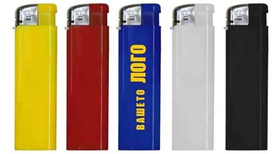 Picture of Lighter 806 - yellow