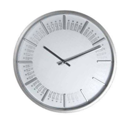 Picture of Office wall clock - 2512с