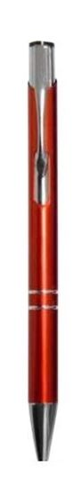 "Picture of ""3002 Metal"" pen - red"