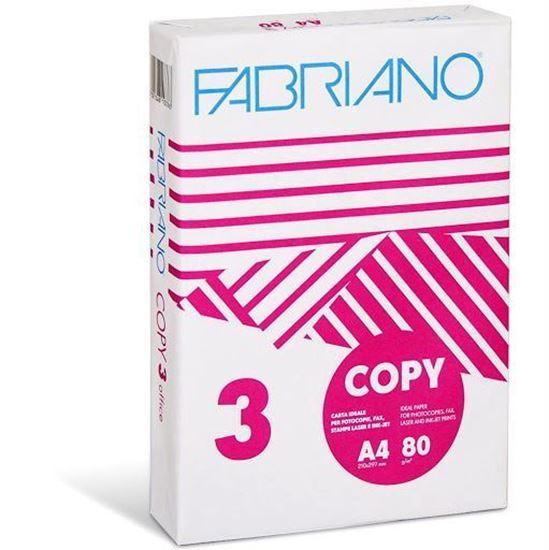 Хартија А4 Fabriano 80 гр, hartija A4 Fabriano 80 gr