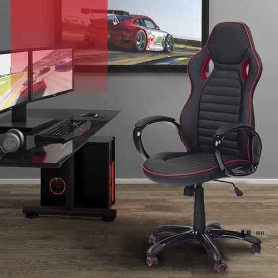 Стол Форм - (црн)  Stol Form - (crn)