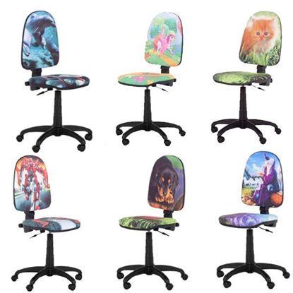 Стол Prestige детски стол detski stol