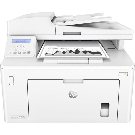 Printer HP LaserJet Pro MFP M227sdn